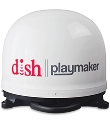 Playmaker - Outdoor TV - Redmond, Oregon - Juniper Satellite - DISH Authorized Retailer
