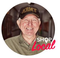 Veteran TV Deals | Shop Local with Juniper Satellite} in Redmond, OR
