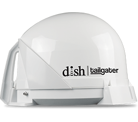 The Tailgater - Outdoor TV - Redmond, Oregon - Juniper Satellite - DISH Authorized Retailer