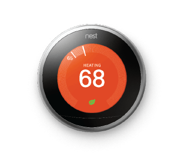 DISH Smart Home Services - Nest Learning Thermostat - Redmond, Oregon - Juniper Satellite - DISH Authorized Retailer